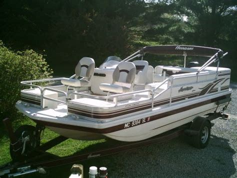 2003 godfrey hurricane fun deck 196 re other for sale in