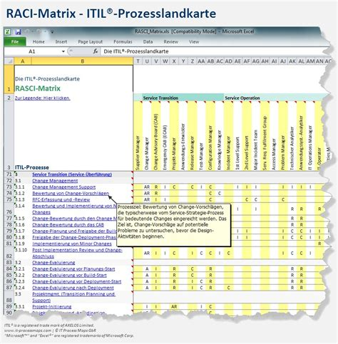 Raci Chart Template Xls by Free Raci Chart Template Excel Runebeard