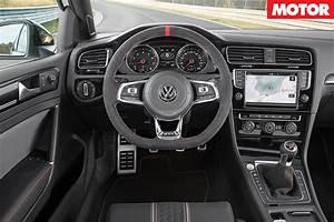 Golf 8 Interieur : volkswagen golf gti clubsport review ~ Medecine-chirurgie-esthetiques.com Avis de Voitures