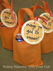 Orange You Glad It s Summer