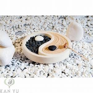 zen garten quotyin yangquot weiss 15 cm 4 teilig set With französischer balkon mit sand für zen garten