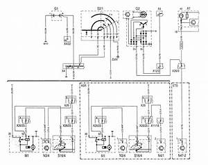 Mercedes-benz C220  1994 - 1996  - Wiring Diagrams - Charging System