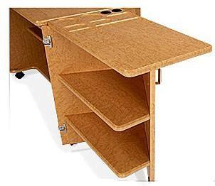 koala studios quilt mate plus iv sewing cabinet tops