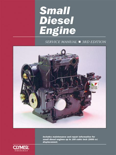 small engine maintenance and repair 2010 ford e150 transmission control proseries small diesel engine air liquid cooled service repair manual covers continental