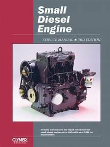 Proseries Small Diesel Engine  Air  U0026 Liquid Cooled
