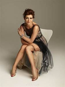 Kate Walsh as Dr. Addison Montgomery in The Practice and ...