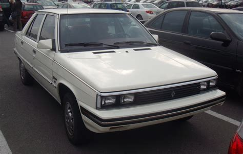 1986 renault alliance renault alliance wiki review everipedia