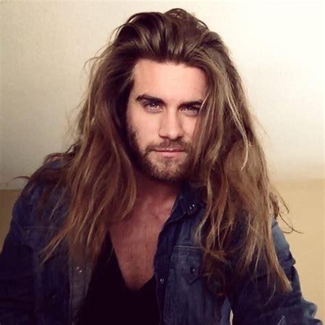 sexy long hairstyles  men  hairdromecom