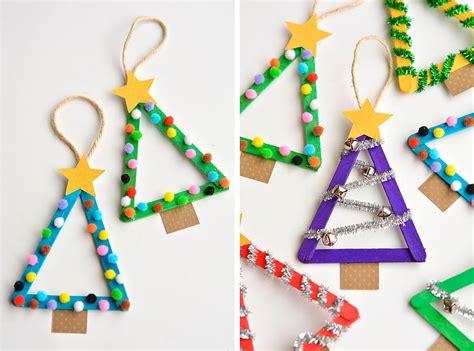 Bricolage Di Natale Per Bambini by Lavoretti Di Natale Per Bambini 32 Idee Da Copiare