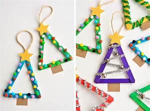 Lavoretti di Natale per bambini 27 idee da copiare
