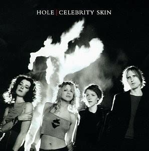 The Smashing Pumpkins Albums by Celebrity Skin Wikipedia