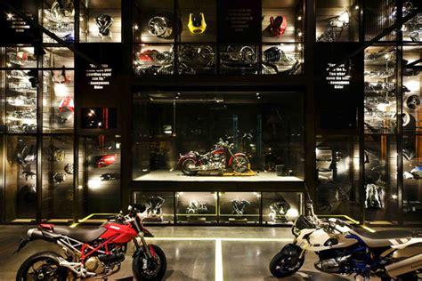 Motorbike » Retail Design Blog