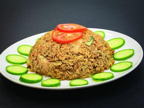 nasi goreng kampung asian inspirations