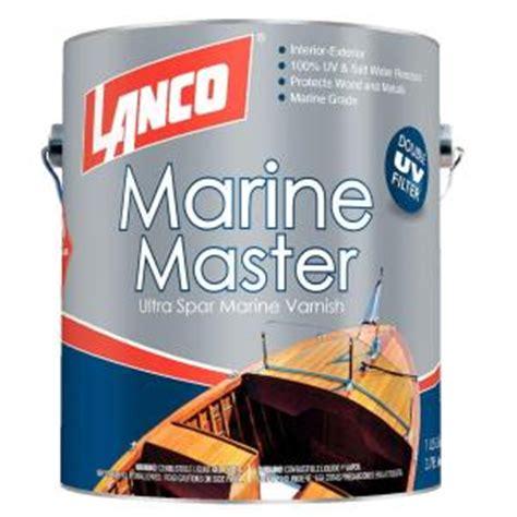lanco marine master 1 gal based ultra spar marine