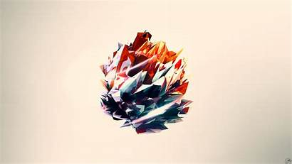 Simple Abstract Background 3d Geometry Geometric Wallpapers