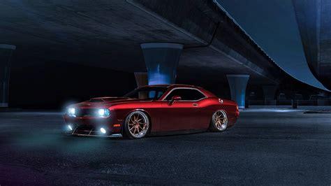 dodge challenger avant garde wheels wallpapers hd