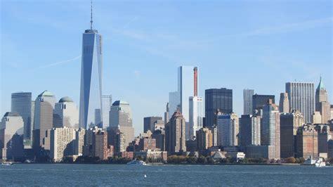 Free Images  Horizon, Skyline, Skyscraper, New York