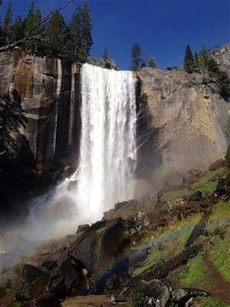 What Like The Half Dome Hike Yosemite