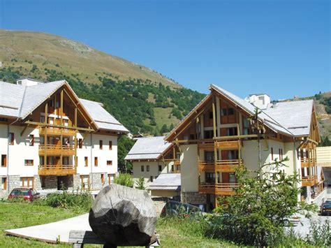 chalet les plans valloire residence lagrange les chalets du galibier 224 partir de 413 location vacances montagne valloire