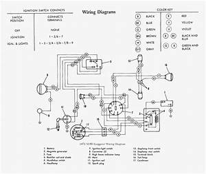 Diagram  1973 Bmw Motorcycle Wiring Diagram Wiring