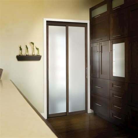Menards Sliding Patio Doors by Colonial Elegance 174 Zen 72 Quot X 80 1 2 Quot Framed Frosted Glass