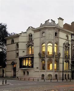 Art Nouveau Architecture : brussels art nouveau masterpieces tammy tour guide ~ Melissatoandfro.com Idées de Décoration