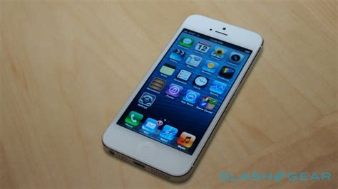 cricket iphone 5 cricket adds iphone 5 to pre paid lineup slashgear