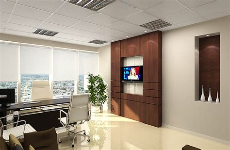 Interior Designing Company In Dubai  Office Fitout