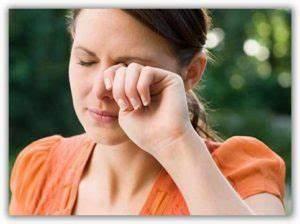 Повышенное внутричерепное давление лечение снижение зрения
