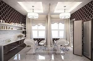 Beauty salon and spa centre interior design Photos of ...