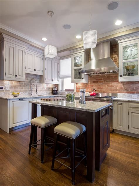 18 Practical Tiny Kitchen Island Designs That Will Impress You