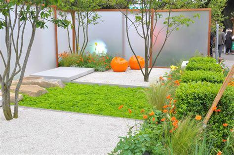 Amenager Un Jardin Zen Jardin Zen Un Petit Jardin De Ville Am 233 Nag 233 Avec Des