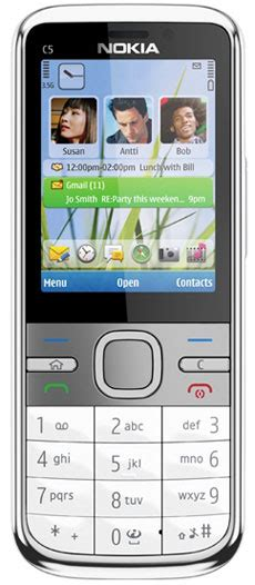c5 mobile nokia c5 mobile phone price in bangladesh specifications