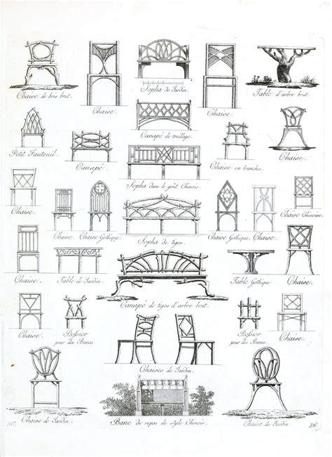 short history  outdoor furniture summer classics