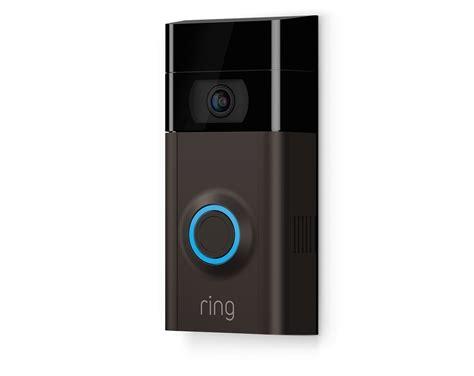 wireless doorbell kit ring doorbell 2 ellipse security inc