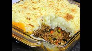 Shepherds Pie - Tasty Tuesday U0026 39 S
