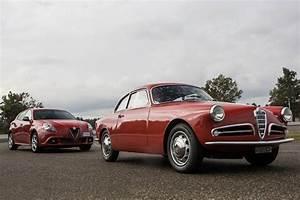 Alfa Romeo Sprint : alfa romeo giulietta sprint offers modern take on italian classic ~ Medecine-chirurgie-esthetiques.com Avis de Voitures