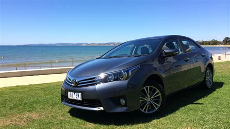 Toyota Corolla Review by 2014 Toyota Corolla Sedan Review Caradvice