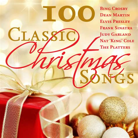 how to write a classic christmas song and why it s harder than 100 classic christmas songs by various artists on spotify