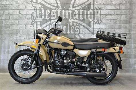 Ural Gear Up Image by 2018 Ural Gear Up Sold