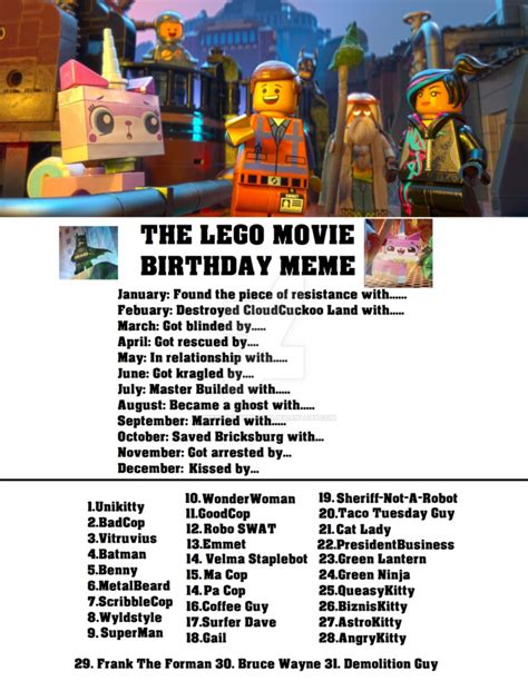 The Lego Movie Meme - lego movie meme www imgkid com the image kid has it