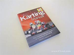 Book Review  The Karting Manual By Jo U00e3o Diniz Sanches