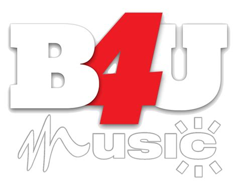 Channel Stations B4u Music Tv