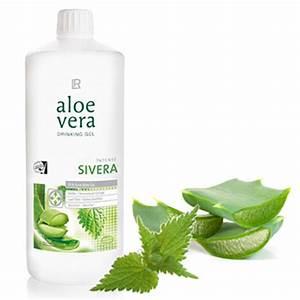 Aloe Vera Gel Herstellen : aloe vera drinking gel sivera met brandnetel extract 91 aloe vera ~ Frokenaadalensverden.com Haus und Dekorationen