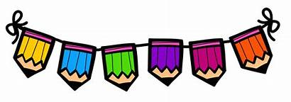 Clipart Communication Elementary Support Gate Bunting Transparent
