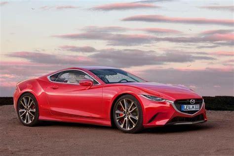 New Mazda Sports Car