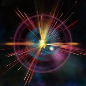 Physicists discover quantum-mechanical monopoles  Quantum