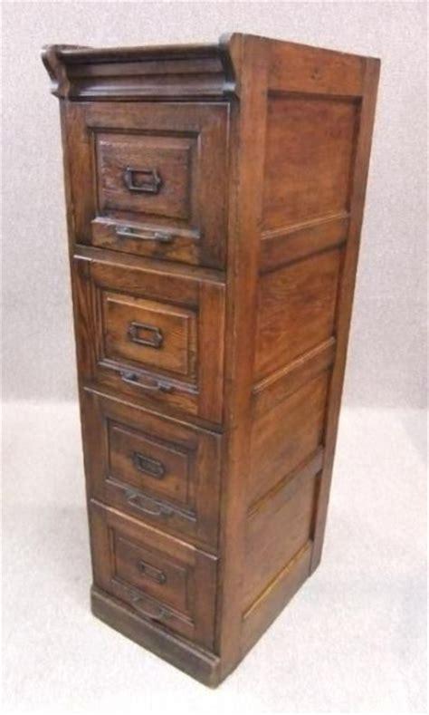 oak filing cabinet for sale antique oak file cabinet for sale