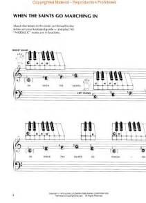 Adult Beginner Piano Sheet Music