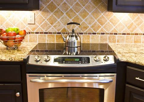 clean  glass stove top st source servall blog